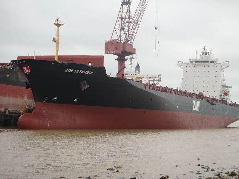 MV Merkur Horizon